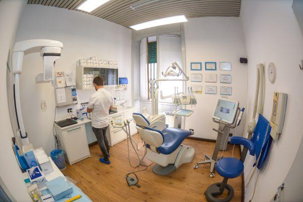 Studio Dentistico Dottor Mattia Ventriglia