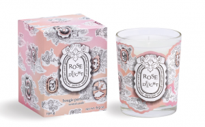 Rose Delight Diptyque