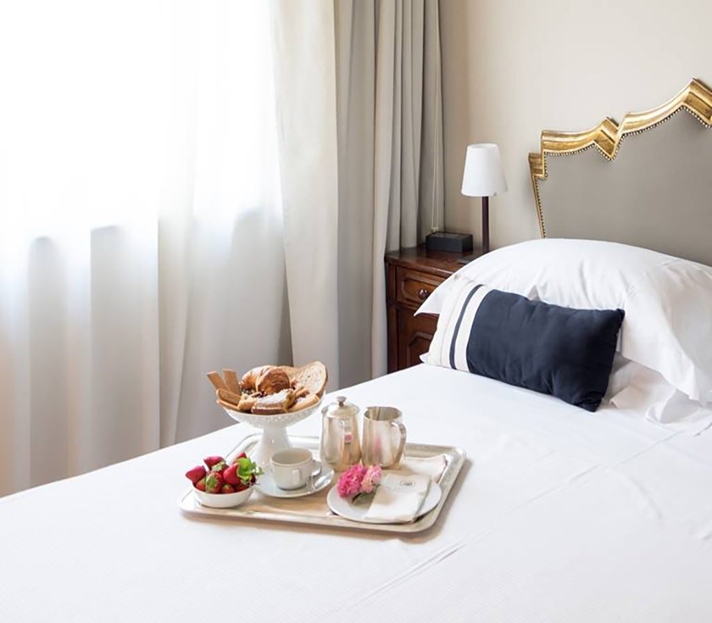 Park Hotel ai Cappuccini in Gubbio 3
