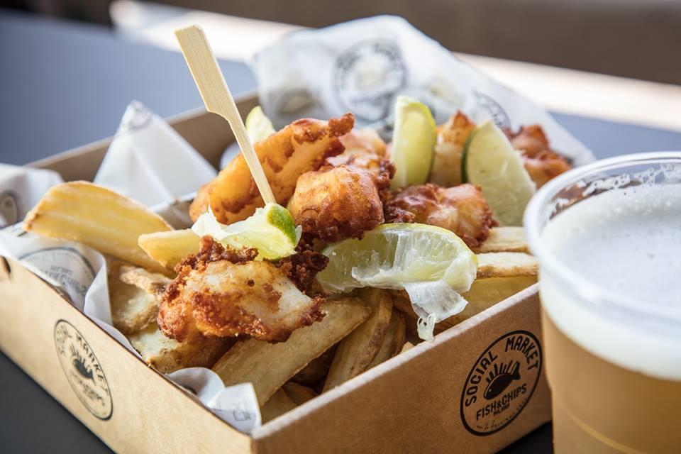 fish&chips darsena social market 3