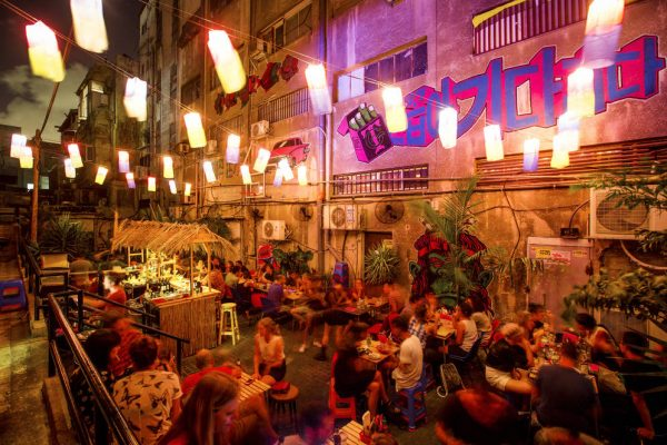 Florentin Tel Aviv