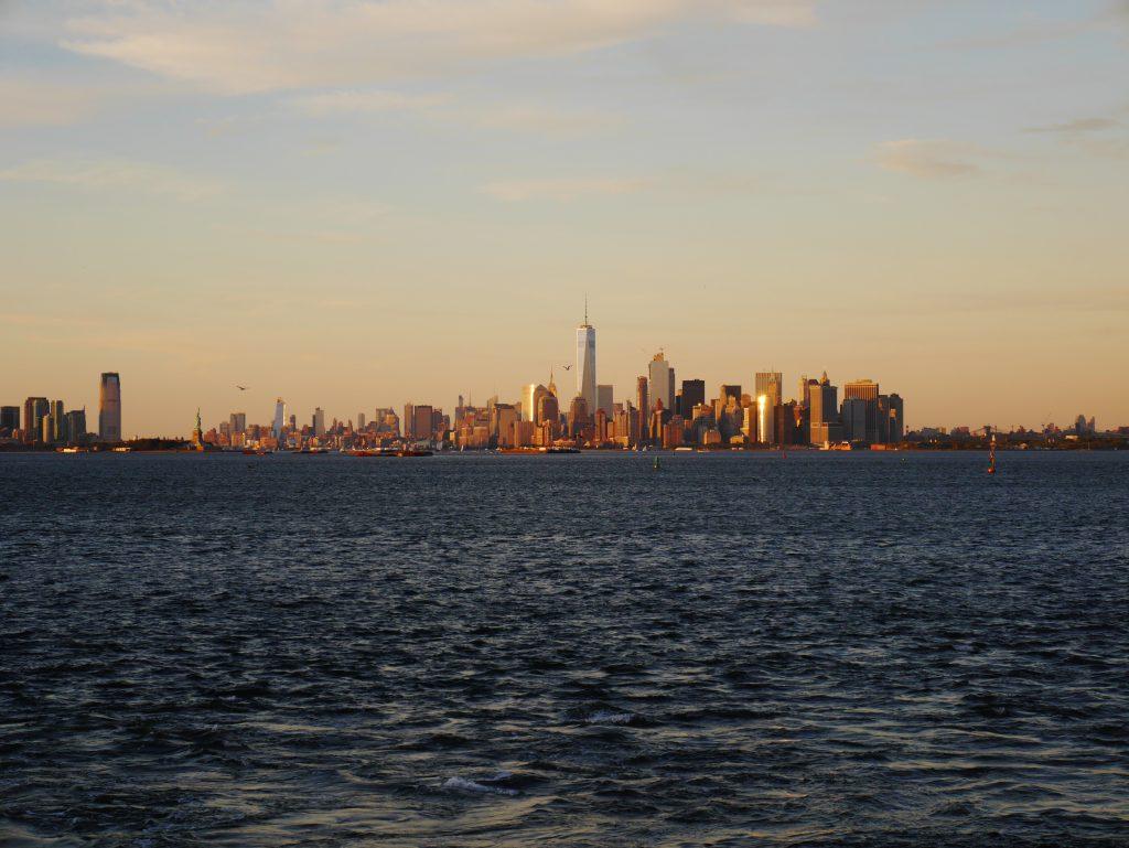 State Ferry Island
